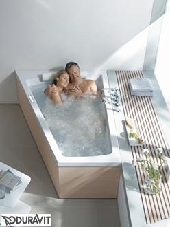 Indoor whirlpool rund  Baden & Heizen: Indoor-Whirlpools