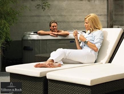 baden heizen wellness. Black Bedroom Furniture Sets. Home Design Ideas
